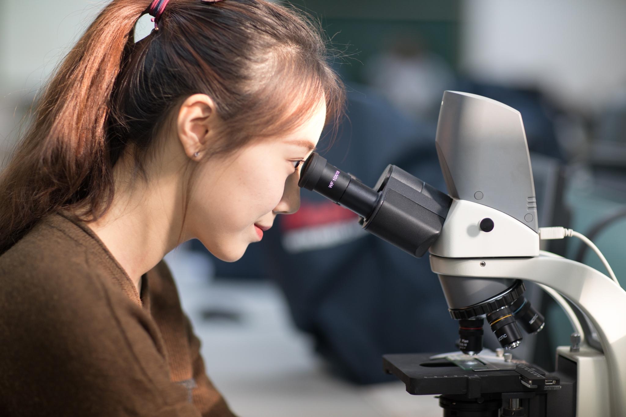 北京林业大学生物科学与技术学院介绍
